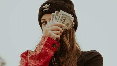 Wir müssen über dein Geld reden