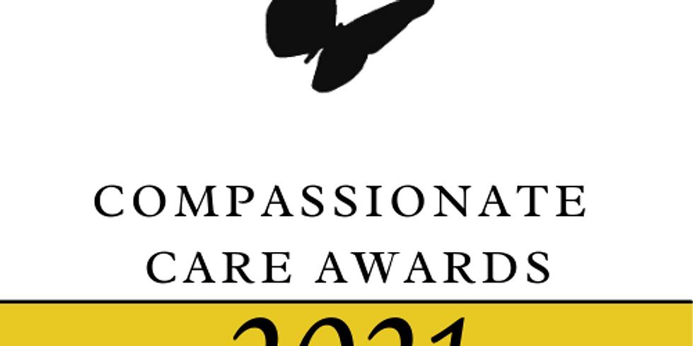 Compassionate Care Awards 2021