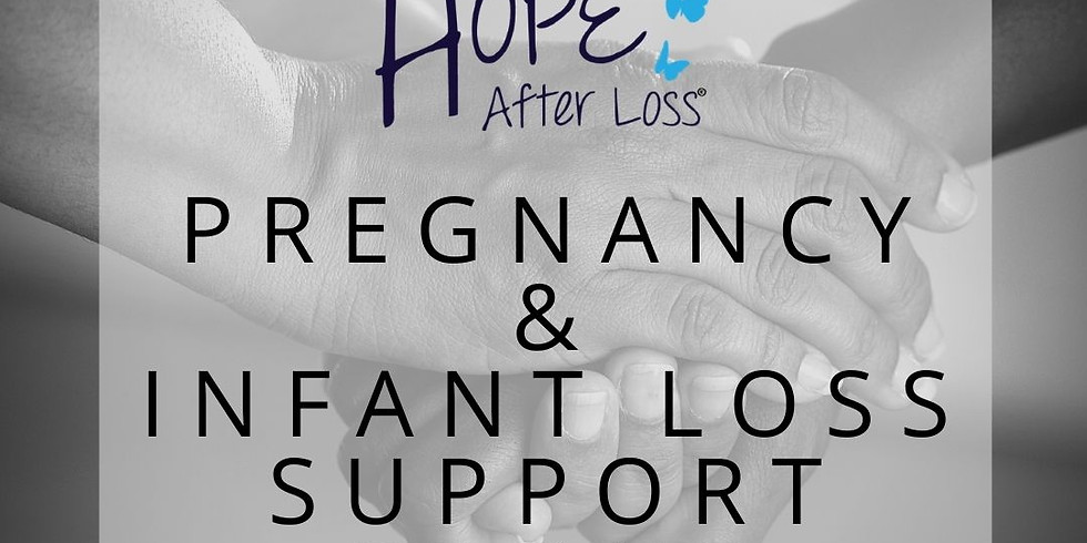 Pregnancy and Infant Loss 9/1/21