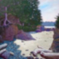Raft Cove