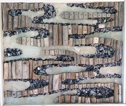 Driftwood Waterline