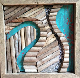 Driftwood Wiggle Room