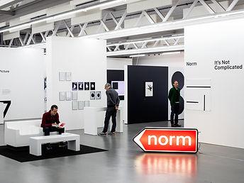 NORM_It's not complicated_repro_portrait