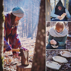 Women of the Wood