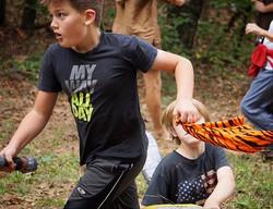 Capture the flaaaaaaag!!!!_#wildwoodguardians