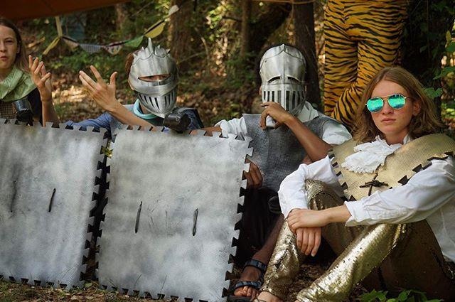#knightinshiningarmor