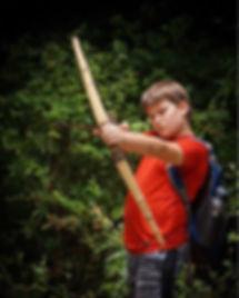 First handmade bow and arrow._._._.jpg