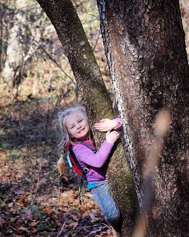 Tree friend 🌿🌿_#winterwildlings