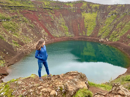 Iceland - Exploring the South Coast