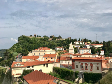 PIRAN - WHY YOU SHOULD VISIT THIS ADRIATIC TOWN