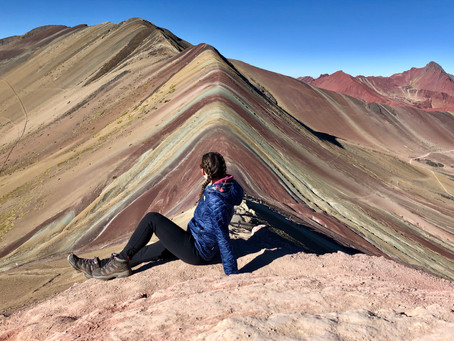 RAINBOW MOUNTAIN - WHAT YOU NEED TO KNOW