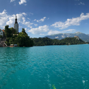 3 DAYS IN BLED