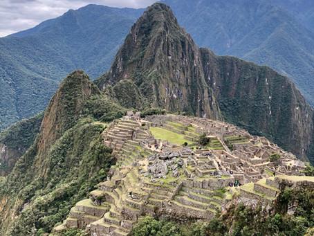 16 DAYS IN PERU