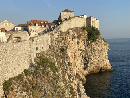 BEST THINGS TO DO ON THE DALMATIAN COAST