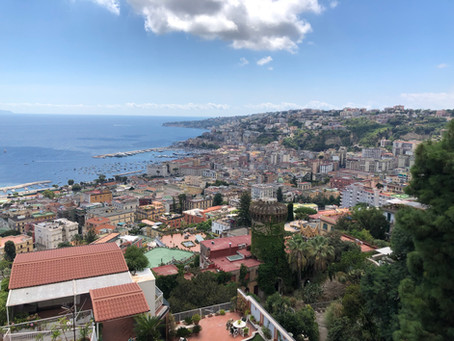 WHY YOU SHOULD VISIT NAPLES