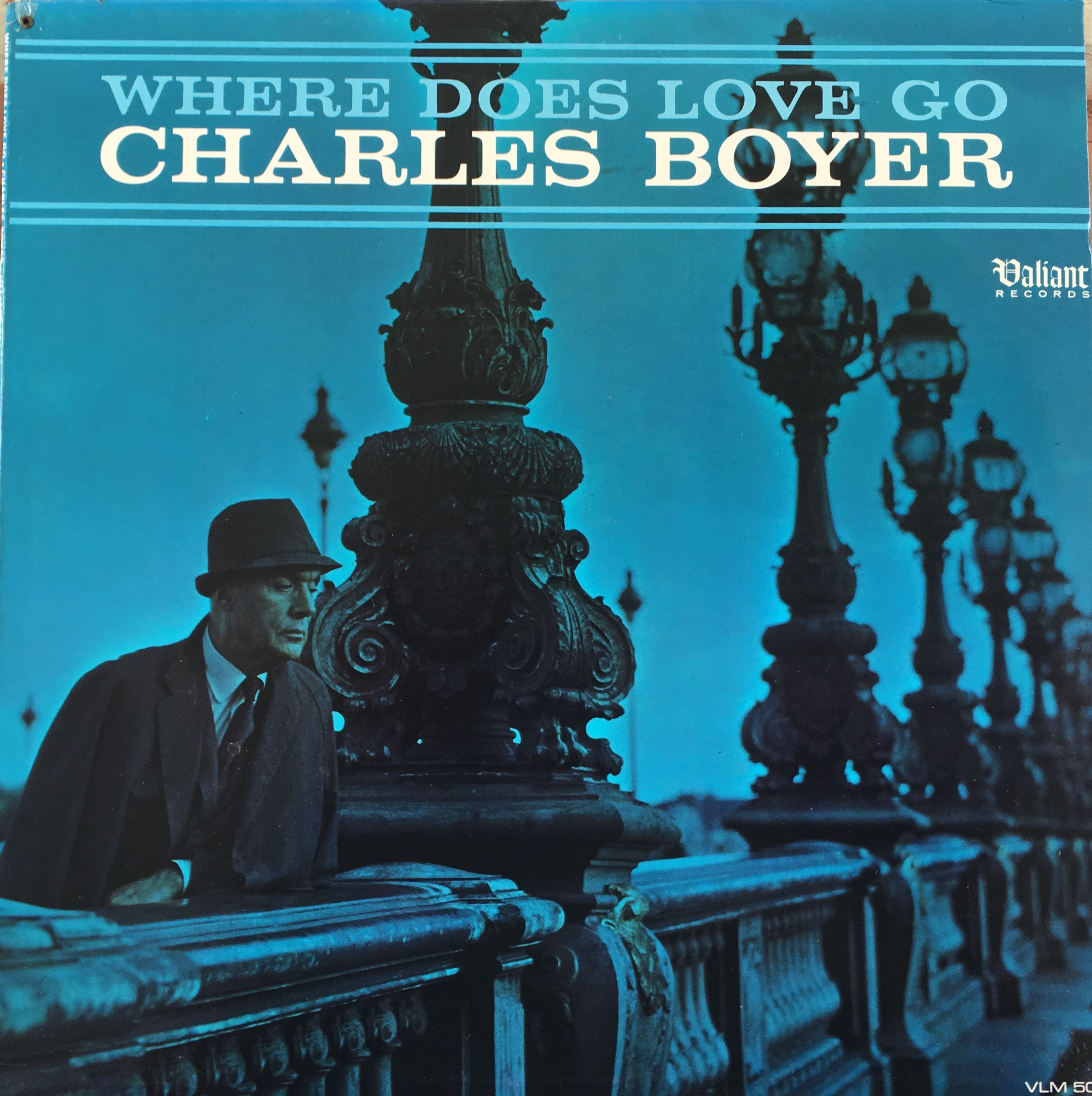 """Résultat de recherche d'images pour """"Elvis : lp Charles boyer"""""""