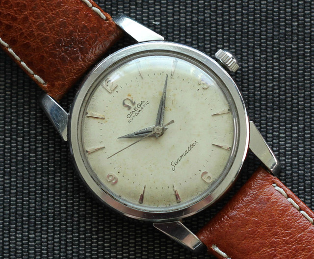 Why You Should Consider Vintage Watches