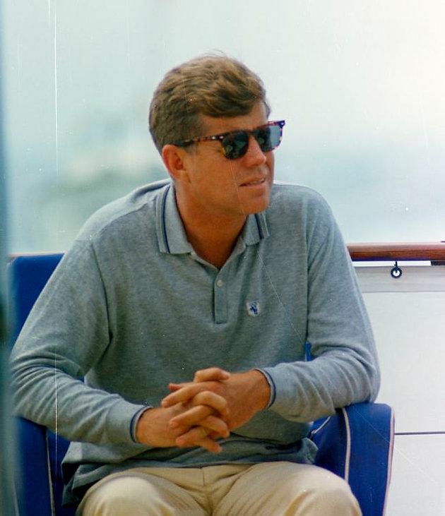 5834b2506f03d JFK s Favorite Sunglasses