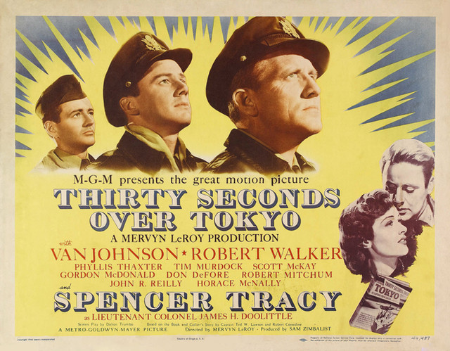 Letter To a Friend: Favorite WWII Movies About the Pacific War