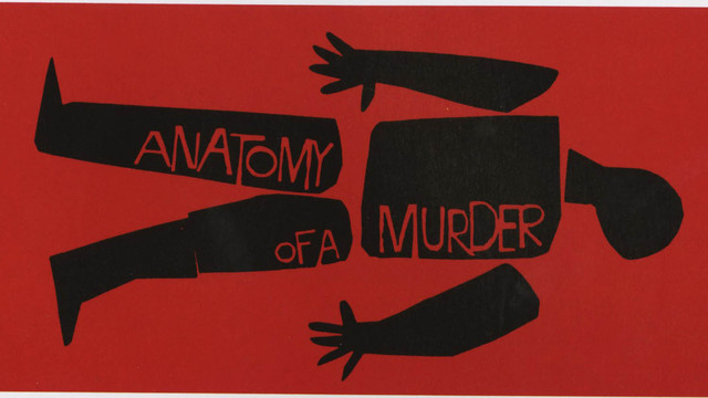 VCH Classic Movie Review # 1—Anatomy of a Murder
