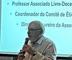 Prof. Dr. Miguel Roberto Jorge