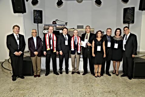 Diretoria da AMLB 2017