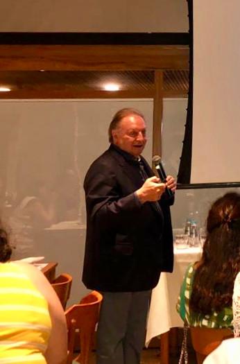 Prof. José Toufic Thomé
