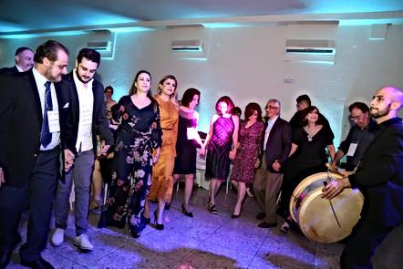 Associados e diretores Dabki 2017 AMLB