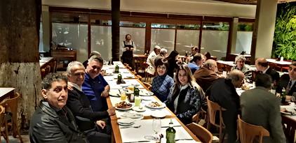 Jantar da AMLB