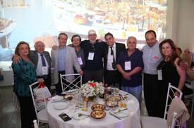 Associados e Diretores AMBL Gala Dinner 2017