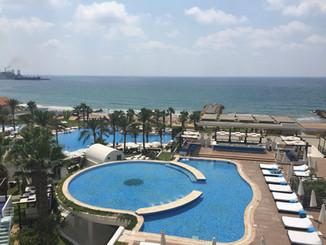 Libano - Pangéia Resort