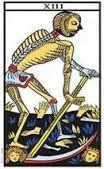 Interpretación de las cartas del tarot desde mi experiencia profesional.