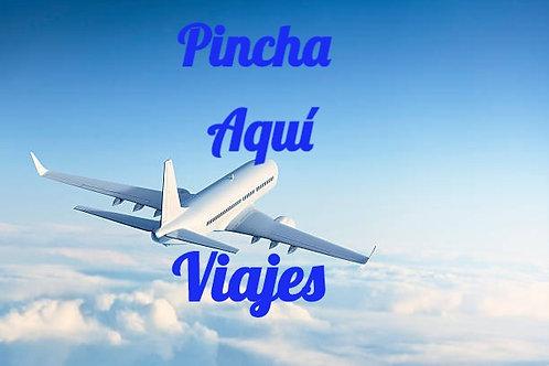 Consulta Viajes  Telegram   mensaje  audio.