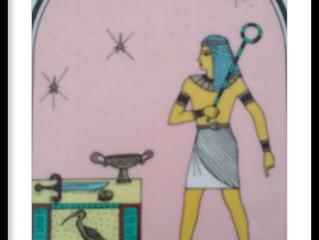Tarot Egipcio de Saínt Germán Interpretación desde.mi experiencia y conocimiento espiritual !!