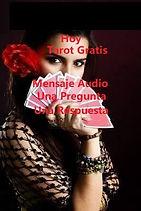 TAROT GRATIS CHICA CON LAS CARTAS EN LAS