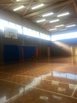 Gladstone Park Community Centre