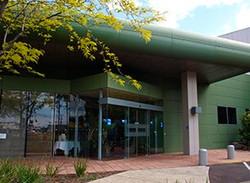 sunshine convention centre