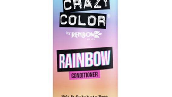 Crazy Color Conditioner - RAINBOW CARE
