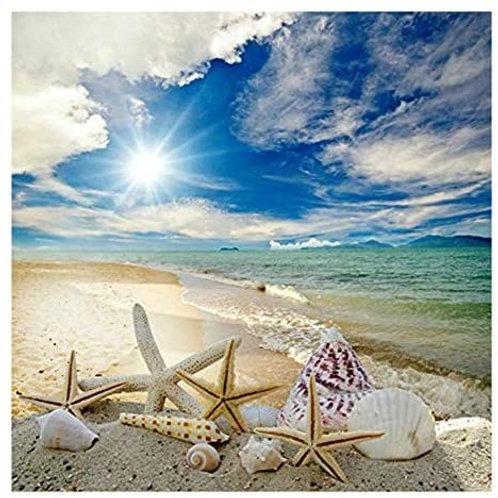 Diamond Painting Kit BEACH STARS