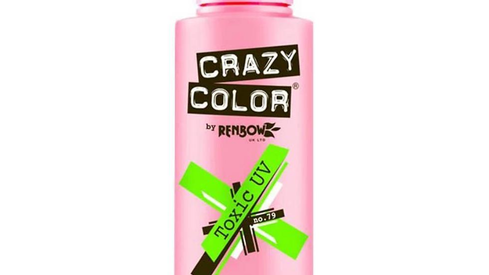 Crazy Color - TOXIC UV
