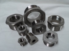Stainless Steel Reducing Bushes