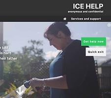 ICE HELP