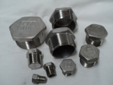Stainless Steel Plugs