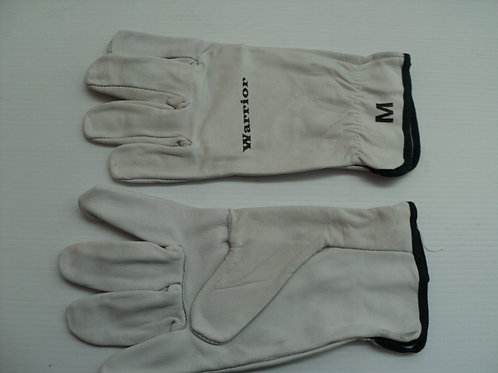 PPE-005 - Leather riggers gloves xcuff warrior size- M