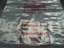 SKA 011 - Disposable Bag Anti Static 120 Litre