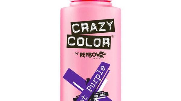 Crazy Color - HOT PURPLE