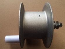 SRC-005 - Bonding Reel, Shaft Mount, Including Swivel Handle