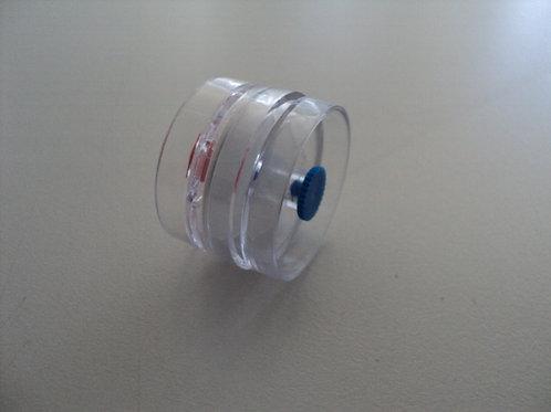 QC-052 - 2 Piece Monitor Cassettes