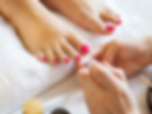 Pedicures and Beauty treatments in Princess Parlour Beauty, North Lakes Brisbane Queensland Australia