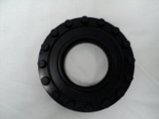 """NOW-014 - Buna Shroud to Suit 1 1/2"""" Overwing Nozzle"""